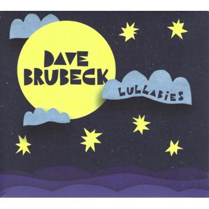 Lullabies - Dave Brubeck - CD