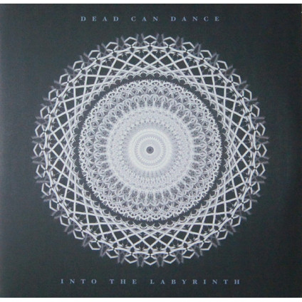 Into The Labyrinth - Dead Can Dance - LP