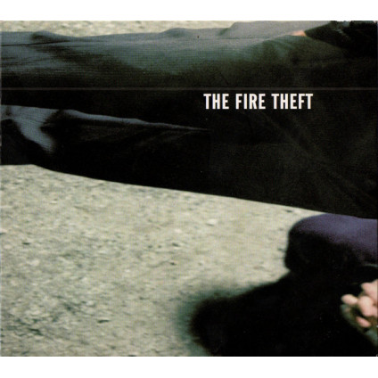 The Fire Theft - The Fire Theft - CD
