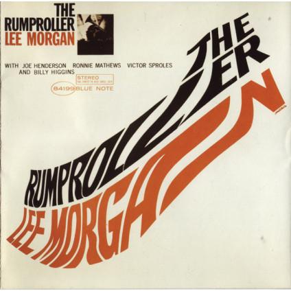 The Rumproller - Lee Morgan - CD