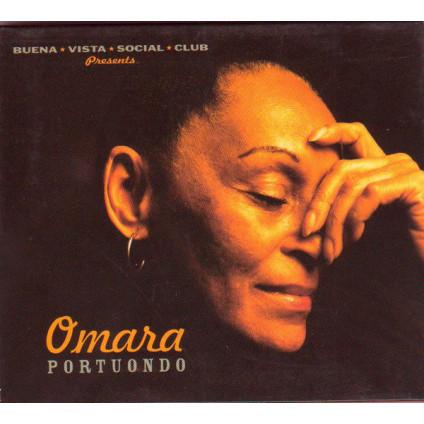 Omara Portuondo - Omara Portuondo - CD