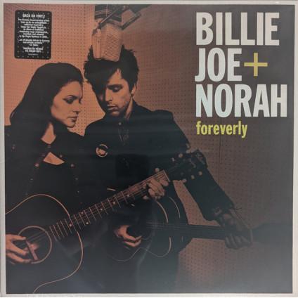 Norah* - Billie Joe - LP