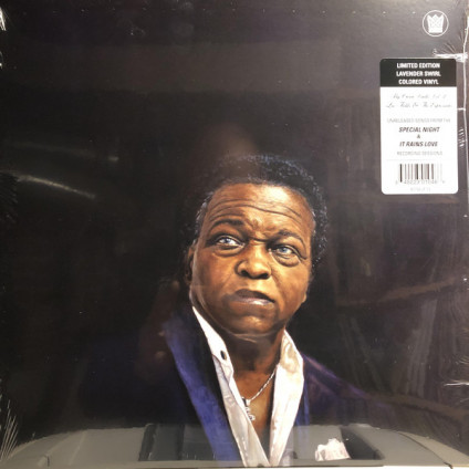 The Expressions - Lee Fields - LP