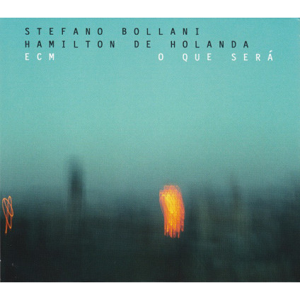 Hamilton De Holanda - Stefano Bollani - CD