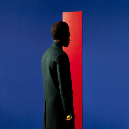 At Least For Now - Benjamin Clementine - LP