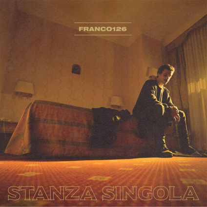 Stanza Singola - Franco 126 - LP