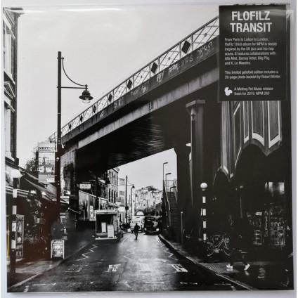 Transit - FloFilz - LP