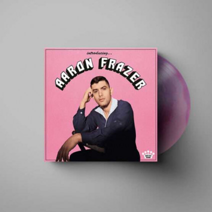 Introducing...(Pink Vinyl)