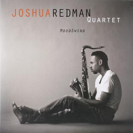 MoodSwing - Joshua Redman Quartet - LP