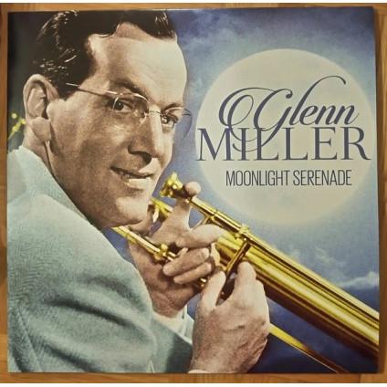 Moonlight Serenade - Glenn Miller - LP