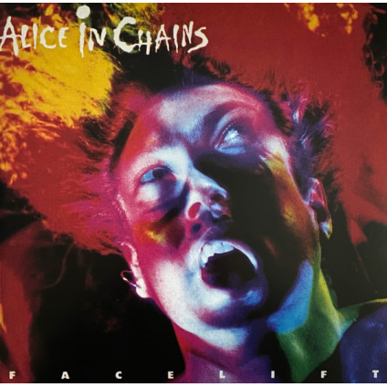 Facelift - Alice In Chains - LP