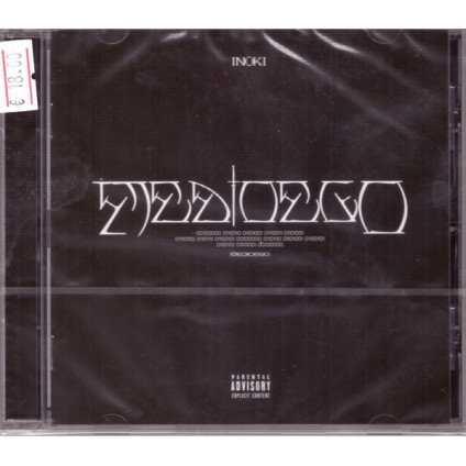 Medioego - Inoki - CD