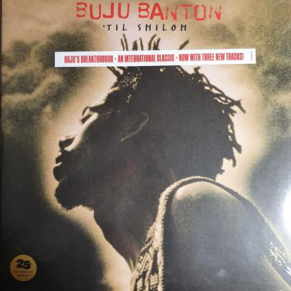 'Til Shiloh - Buju Banton - LP