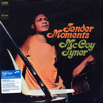 Tender Moments - McCoy Tyner - LP