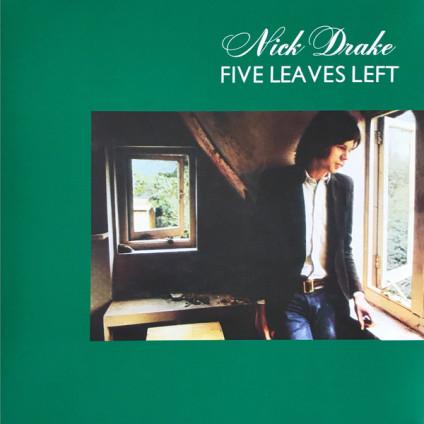 Five Leaves Left - Nick Drake - LP