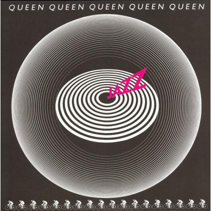 Jazz - Queen - LP