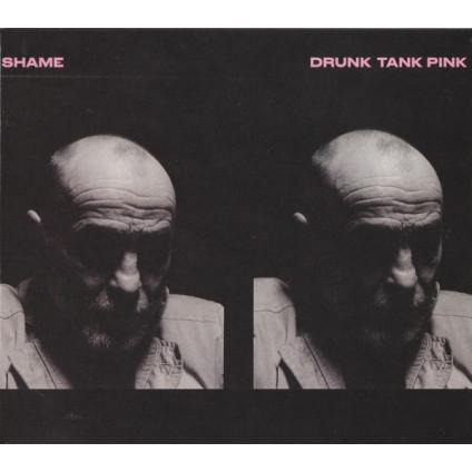 Drunk Tank Pink - Shame - CD