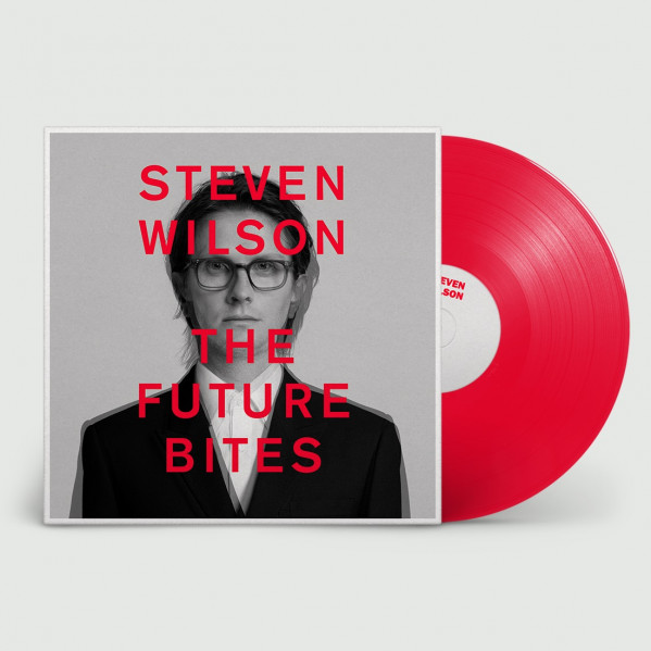 The Future Bites - Steven Wilson - LP
