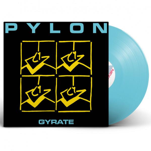 Gyrate - Pylon - LP