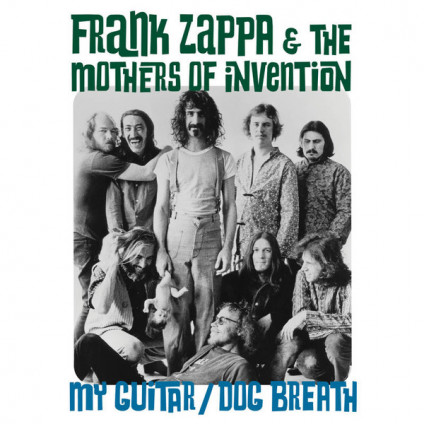 The Mothers Of Invention* - Frank Zappa - 45
