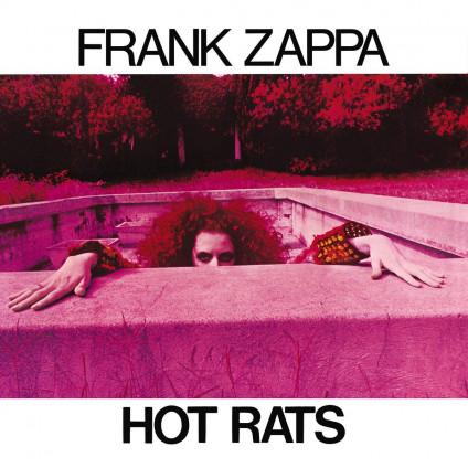 Hot Rats - Frank Zappa - LP