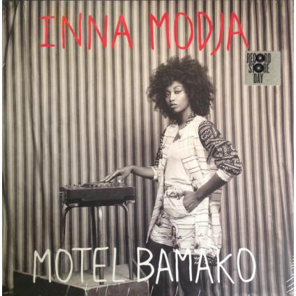 Motel Bamako - Inna Modja - LP