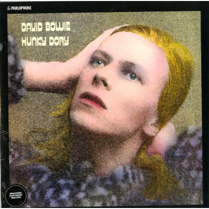 Hunky Dory - David Bowie - LP
