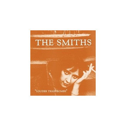 Louder Than Bombs - The Smiths - LP