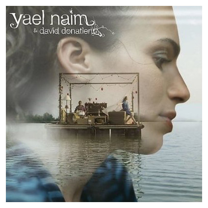 David Donatien - Yael Naim - CD