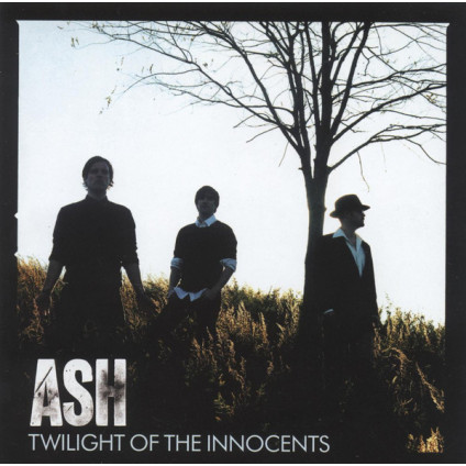 Twilight Of The Innocents - Ash - CD