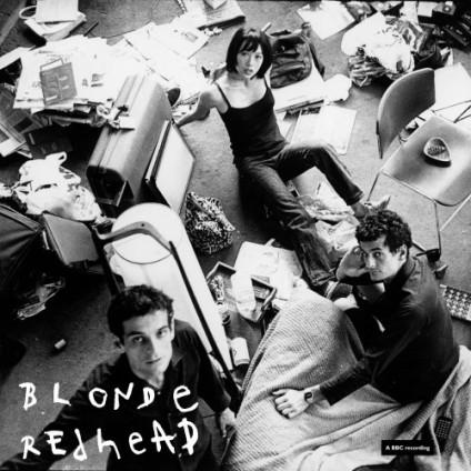 "Peel Sessions - Blonde Redhead - 7"""