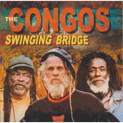 Swinging Bridge - The Congos - CD