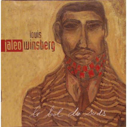 Le Bal Des Suds - Louis Winsberg - CD