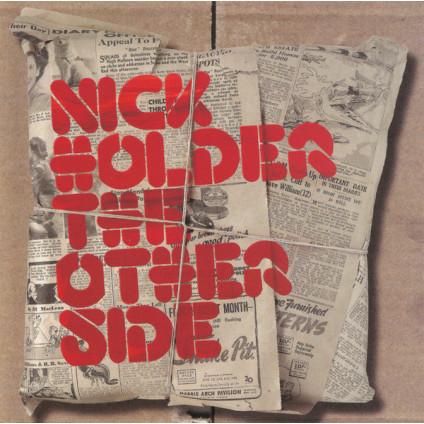 The Other Side - Nick Holder - CD