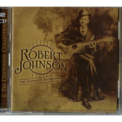 The Centennial Collection - Robert Johnson - CD