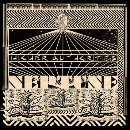 Neptune - Higher Authorities - LP