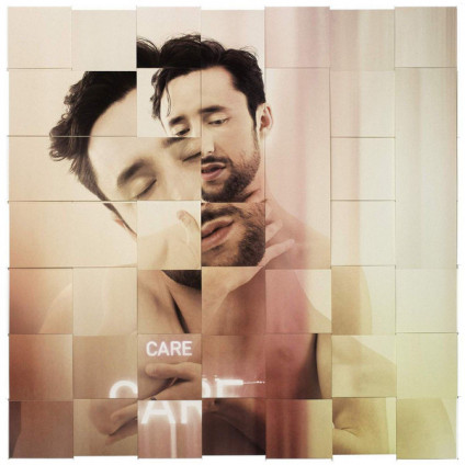 Care - How To Dress Well - LP