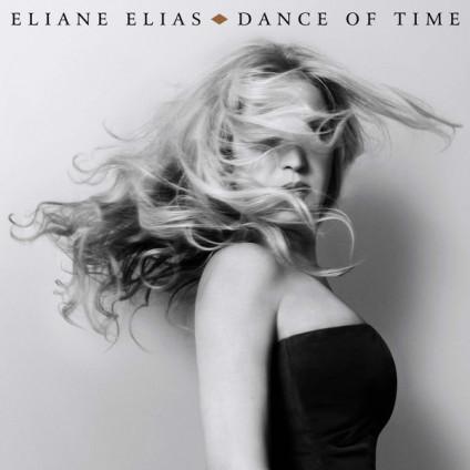 Dance Of Time - Eliane Elias - CD