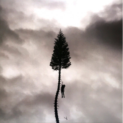 A Black Mile To The Surface - Manchester Orchestra - LP