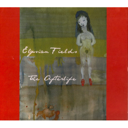 The Afterlife - Elysian Fields - CD