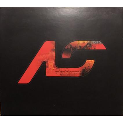 Hacktivist - Artsonic - CD