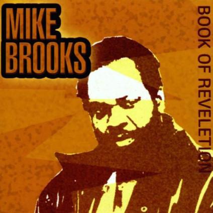 Book Of Revelation - Mike Brooks - CD