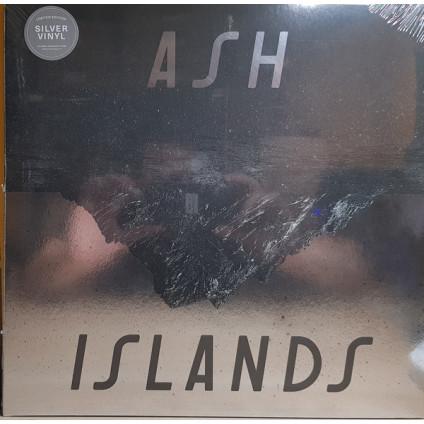 Islands - Ash - LP