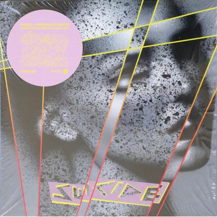 Dream Baby Dream - Suicide - LP