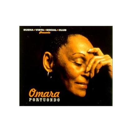 Omara Portuondo - Omara Portuondo - LP