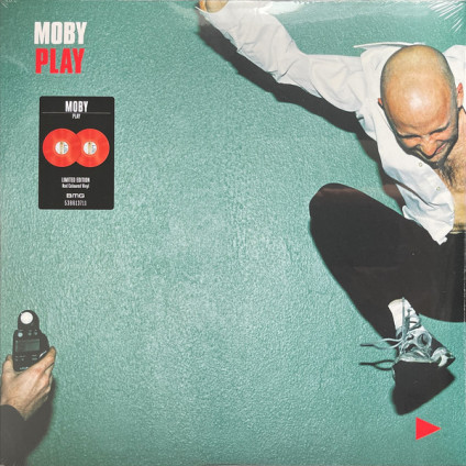 Play - Moby - LP