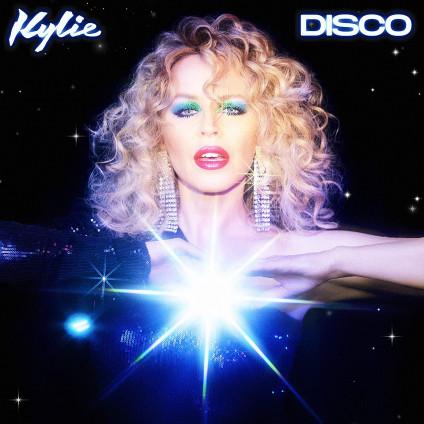 Disco - Kylie - CD