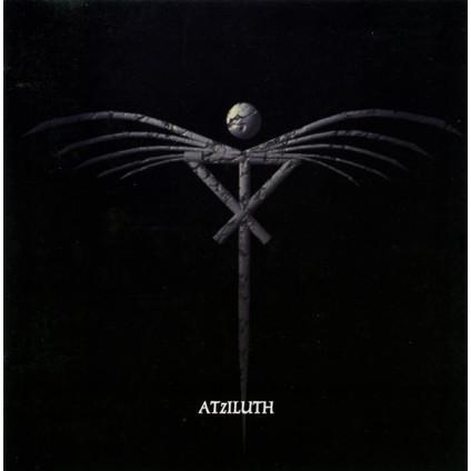 Atziluth - Descendants Of Cain - CD