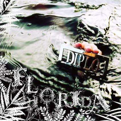 Florida - Diplo - CD