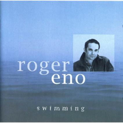Swimming - Roger Eno - CD
